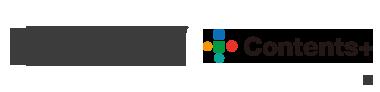 コンテンツマーケティングサービス「Contents+」